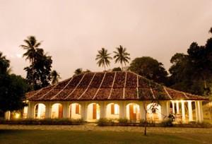 Option 2 -Kandy House