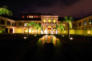 Option 1 - Galle Face - The  Regency
