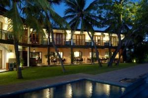 Option 1 -Priyankara Hotel