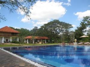 Option 2 - Ulagalla Resort