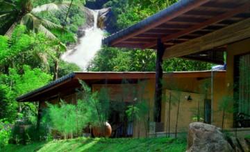 Nature-Resorts